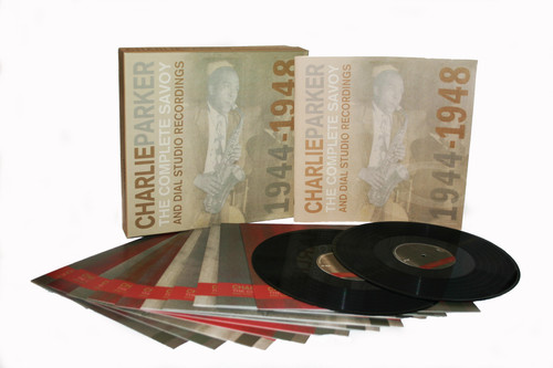 The Complete Savoy Dial Recordings