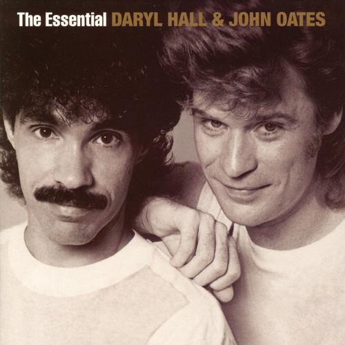Daryl Hall - Essential Daryl Hall & John Oates
