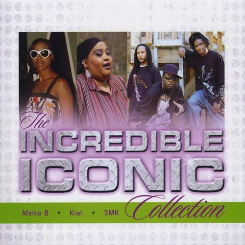 Incredible Iconic Collection