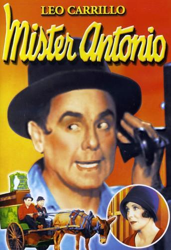 Mister Antonio