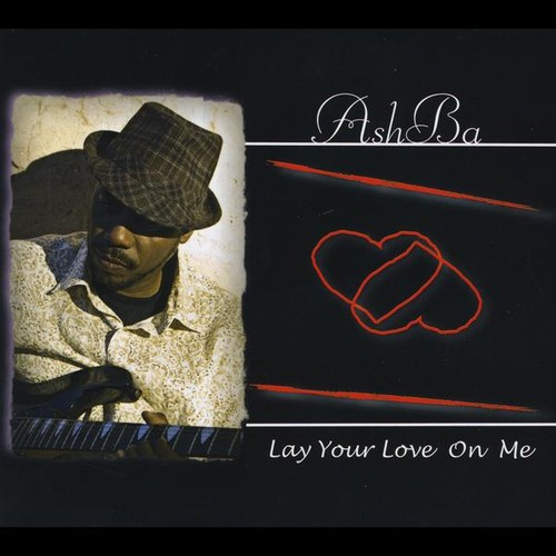 Lay Your Love on Me