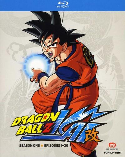 Dragon Ball Z Kai - Season One
