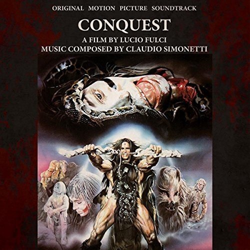 Conquest - O.s.t.