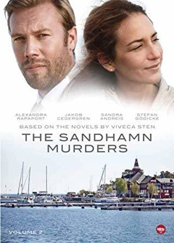 The Sandhamn Murders: Volume 2
