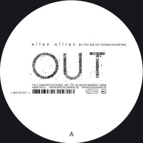 Out Remixes