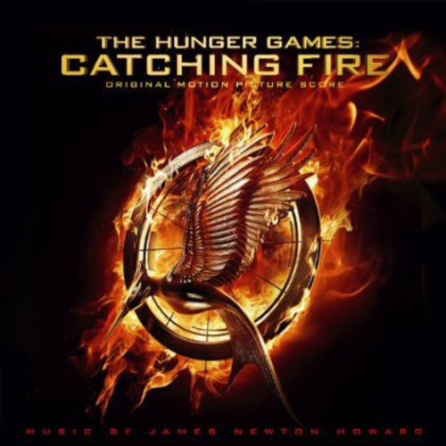 The Hunger Games: Catching (Original Motion Picture Score)