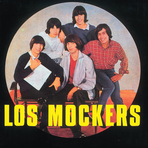Los Mockers