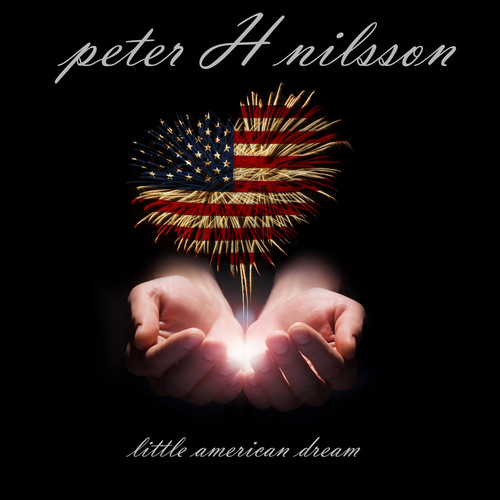 Peter Nilsson - Little American Dream