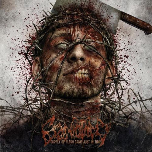 Supply of Flesh Came Just in Time [Import]