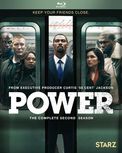 Power: The Complete Second Season