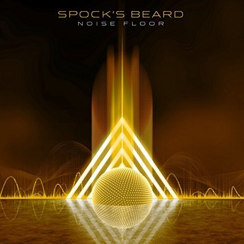 Spock's Beard - Noise Floor [Import]