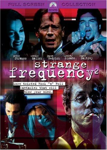 Strange Frequency 2 (2001)