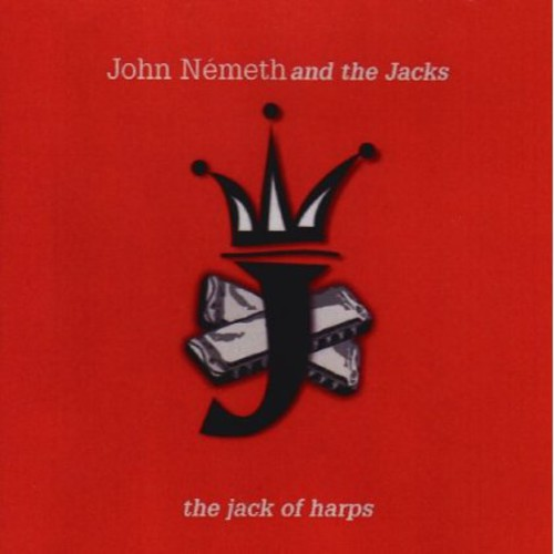 Jack of Harps