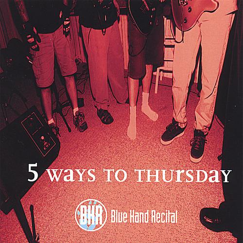 5 Ways to Thursday