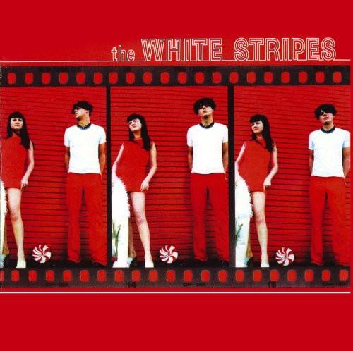The White Stripes - White Stripes