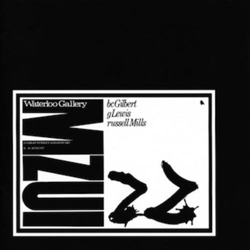 Gilbert / Lewis / Mills - Mzui