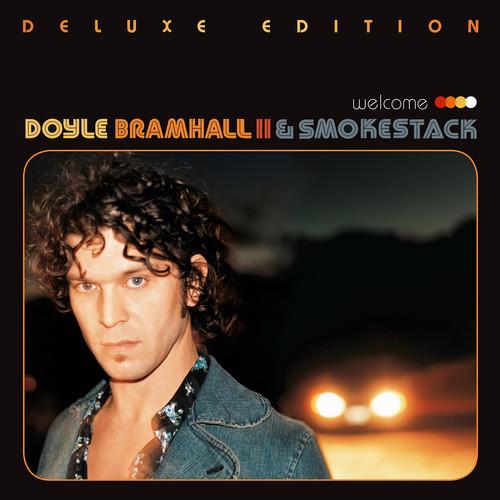 Doyle Bramhall II & Smokestack - Welcome [Deluxe Edition]