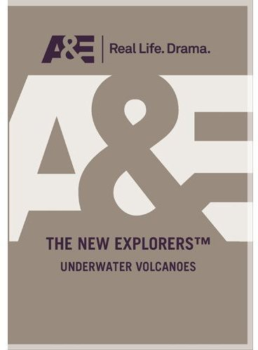 New Explorers: Underwater Volcanoes