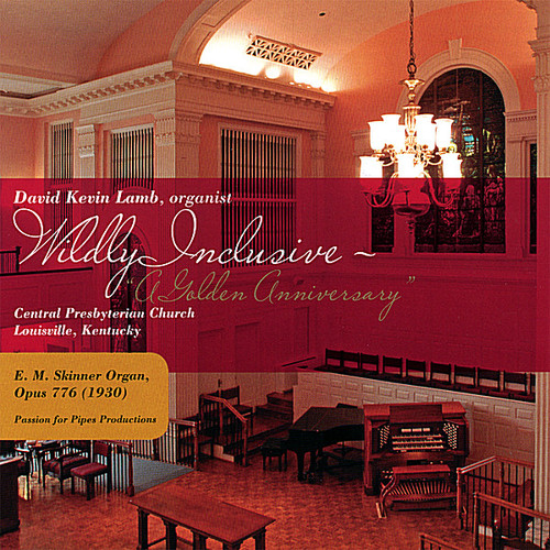 Wildly Exclusive-A Golden Anniversary