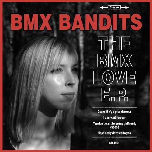 BMX Love EP