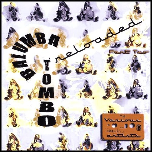 Balumba Tombo Reloaded 2 /  Various