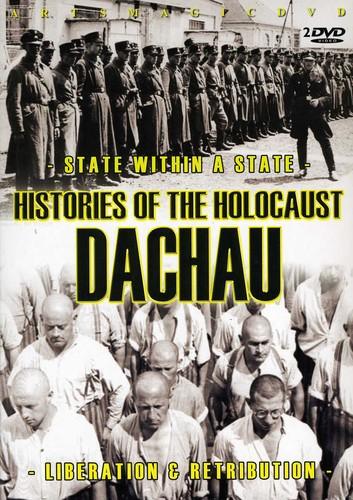 Histories of the Holocaust-Dachau