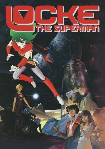Locke the Superman