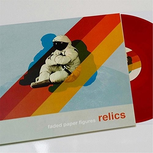 Relics (Limited Edition Vinyl)