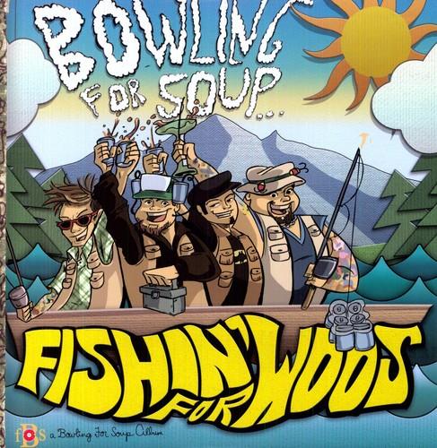 Fishin for Woos