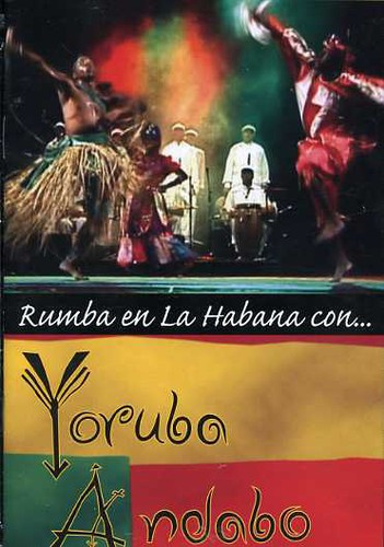 Rumba en la Habana Con