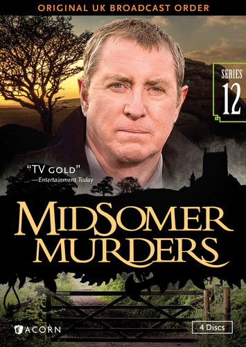 Midsomer Murders, Series 12