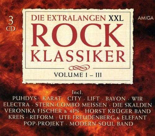 Extralangen XXL Rock Klassiker /  Various [Import]