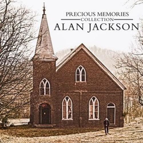 Alan Jackson - Precious Memories Collection [2 CD]