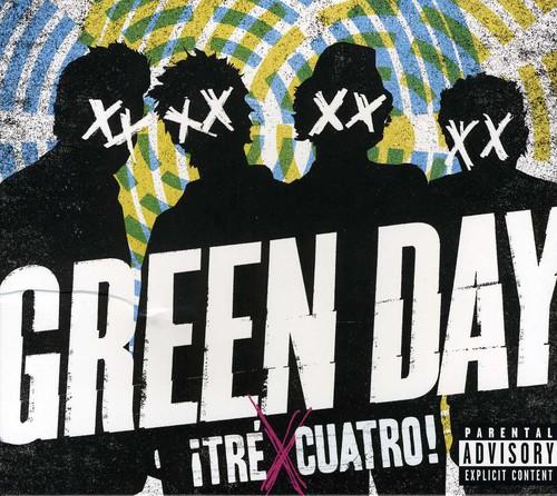 Green Day-I Tre / Cuatro