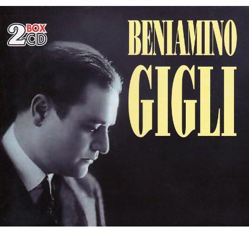 Beniamino Gigli [Import]