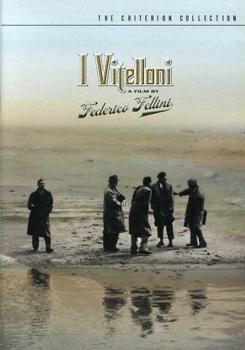 I Vitelloni (Criterion Collection)