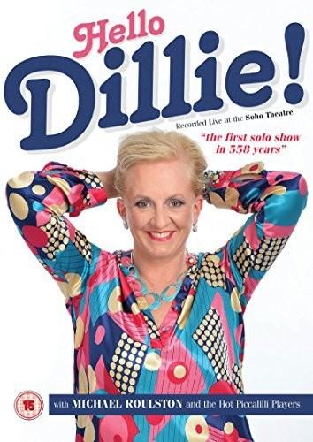 Hello Dillie [Import]