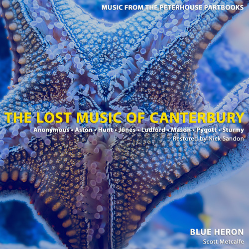 Lost Music of Canterbury
