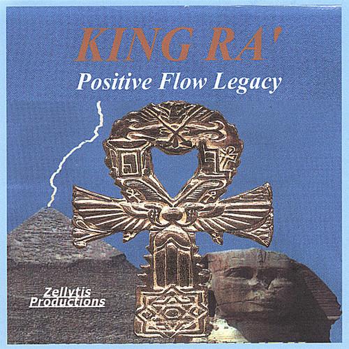 Positive Flow Legacy