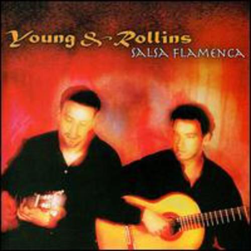 Salsa Flamenco