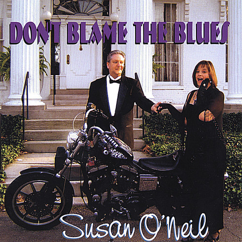 Don't Blame the Blues