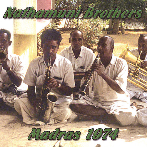 Madras 1974