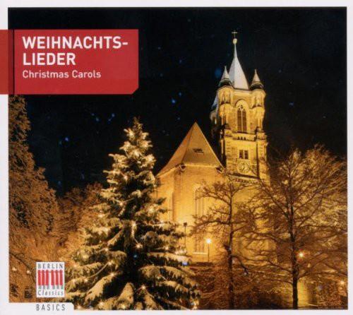 Weihnachtslieder-Christmas