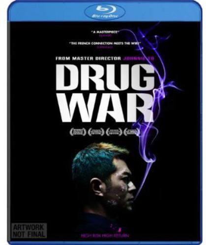 Drug War - Drug War