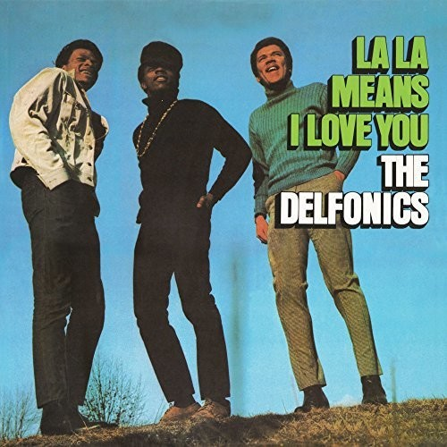 La La Means I Love You (bonus Tracks Edition)
