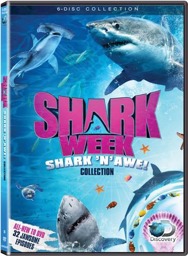 Shark Week Shark N Awe Collection