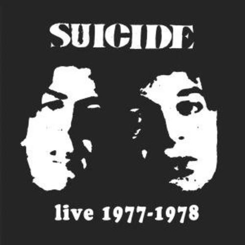 Live 1977-1978