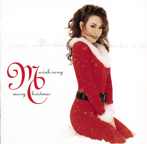 Mariah Carey-Merry Christmas