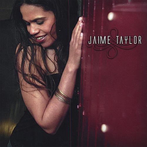 Jaime Taylor