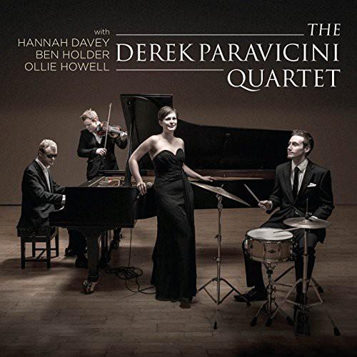 Derek Paravicini Quartet [Import]